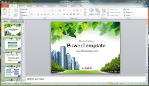 Contoh Slide Presentation Yang Bagus